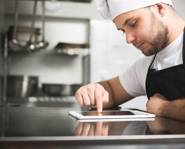 Blog restaurant