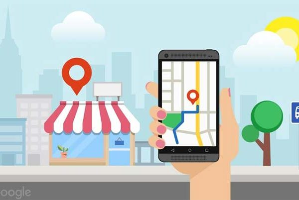 Infographie Google My Business
