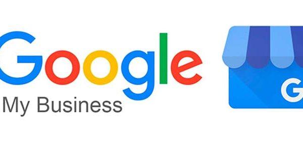 Google my Business restaurants