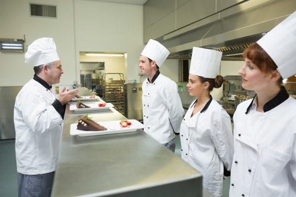 Management d'équipes Restauration